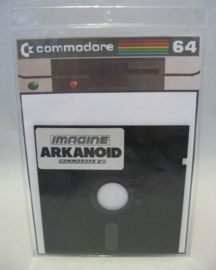 Arkanoid (C64)