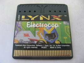 Electrocop (Lynx, Ridged)