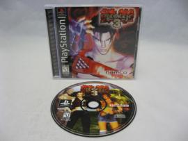 Tekken 3 (USA)