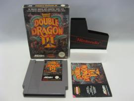 Double Dragon III (FRA, CIB)