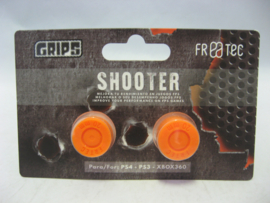 Controller Grips 'Shooter' | PS4, PS3 & XBOX 360 |