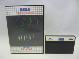 Alien 3 (CB)