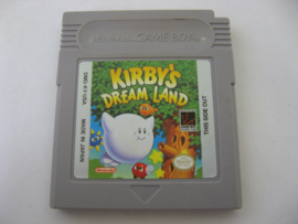 Kirby's Dream Land (USA)