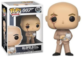 POP! Blofeld From You Only Live Twice - James Bond (New)