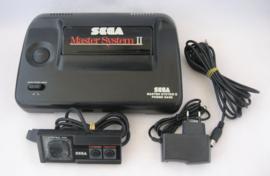 Master System II 'Alex Kidd' Console Set