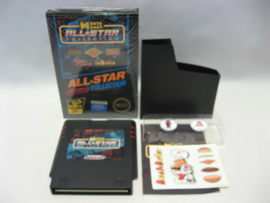 Data East All-Star Collection (CIB)