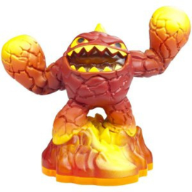 Skylanders - Giants - Lightcore Eruptor