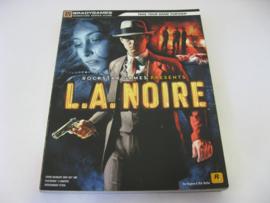 L.A. Noire - Signature Series Guide (BradyGames)