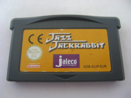 Jazz Jackrabbit (EUR)