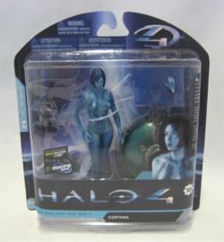 "Halo 4 - Cortana - 4"" Action Figure (New)"