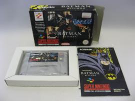 Batman Returns (UKV, CIB)