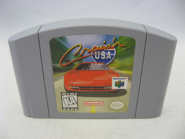 Cruis'n USA (NTSC)