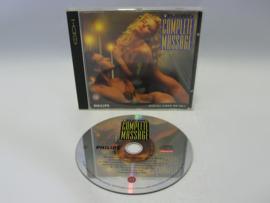 Playboy's Complete Massage (CD-I)
