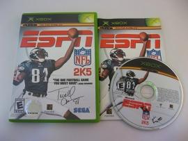ESPN NFL 2K5 (NTSC)