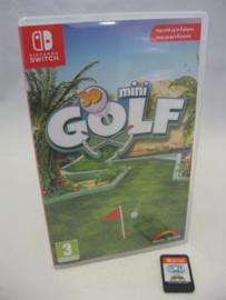 3D Mini Golf (EUR)