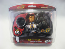 Viper FightPad - Street Fighter IV - 20th Anniversary (New)