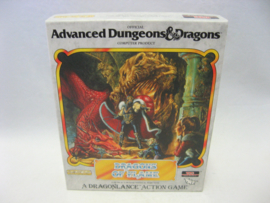 Advanced Dungeons & Dragons - Dragons of Flame (Amiga)