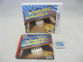 Bowling Bonanza 3D (EUR)