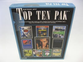 Electronic Arts Top Ten Pack (PC)