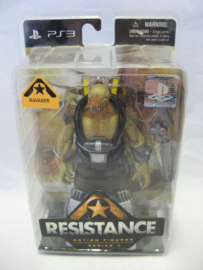 Resistance Action Figure Series 1 - Ravager (New)