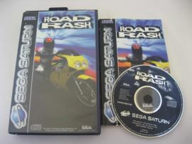 Road Rash (PAL)
