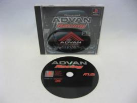 Advan Racing (JAP)