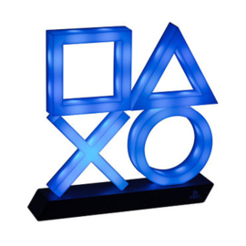 PlayStation 5 Icons Light XL (New)