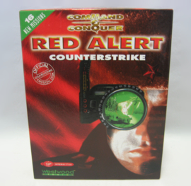 Command & Conquer Red Alert: Counterstrike (PC)
