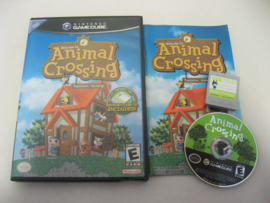 Animal Crossing incl. Memory Card (USA)