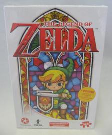 Nintendo Puzzle - The Legend of Zelda: Link the Hero of Hyrule - 360 Pieces (New)