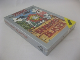 Barnyard Blaster (Sealed)