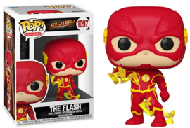 POP! The Flash - The Flash (New)