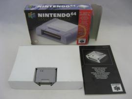 Original N64 Controller Pak / Memory Pak (Boxed)