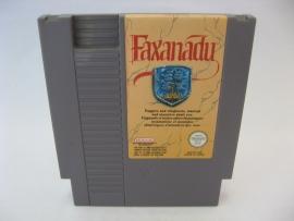Faxanadu (UKV)