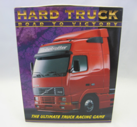 Hard Truck - Road to Victory (PC)