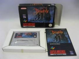 Bram Stoker's Dracula (UKV, CIB)
