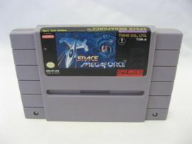 Space Megaforce (NTSC)