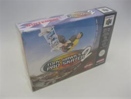 1x Snug Fit Nintendo 64 N64 Box Protector