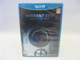 Resident Evil Revelations (UXP, Sealed)