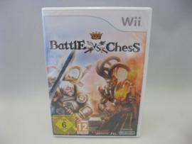 Battle vs Chess (EUR, Sealed)