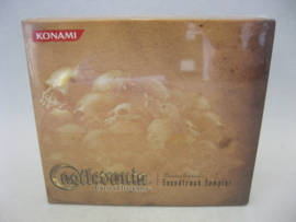 Castlevania: Curse of Darkness - Limited Edition Soundtrack Sampler (CD, Sealed)