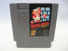 Super Mario Bros - Black Box (FRA)