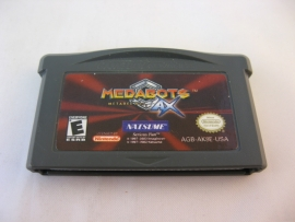 Medabots Metabee Ver. AX (USA)