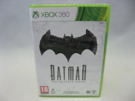 Batman - The Telltale Series (360, Sealed)