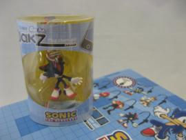 Sonic The Hedgehog - Gacha Jakz - Shadow (New)