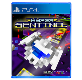 Hyper Sentinel (PS4, NEW)