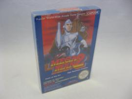 1x Snug Fit Nintendo NES Box Protector