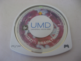 Buzz! Braintwister (UMD)