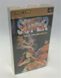 1x Snug Fit Nintendo Super Famicom Box Protector