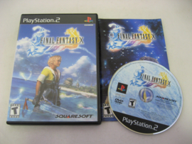 Final Fantasy X (USA)